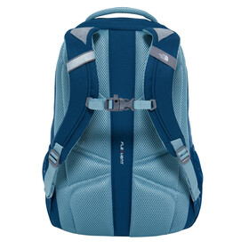 The North Face Jester Backpack Women 26 L Monterey Blue/Tourmaline Blue